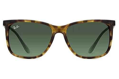 Óculos de Sol Ray Ban Rb4271l 865-71 55 Tartaruga - Lente Verde Classica 575d4f4f0f