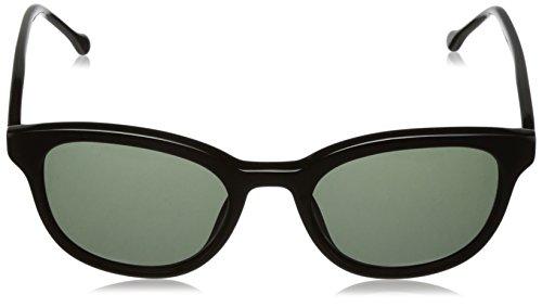 Black Sol Gafas Mujer 50 de SLW930M50700V para Shiny Loewe wA04xfq4