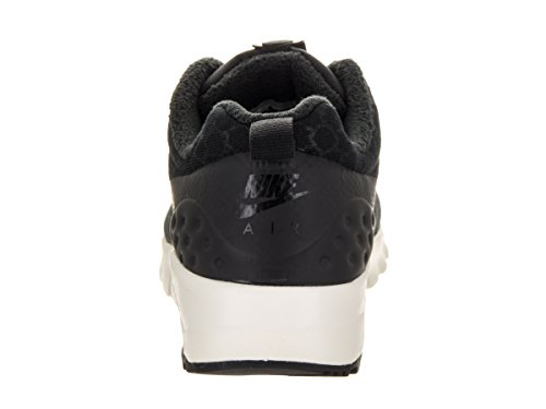Nike 844895-001 - Zapatillas de deporte Mujer Negro (Black / Black-Sail)