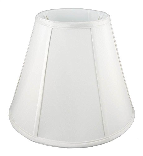UPC 761267997280, Lampshade in White (14 in. Diam x 13 in. H)