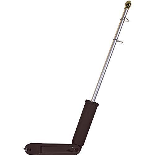 Golf Cart Flagpole by Flagpole To Go (Image #3)