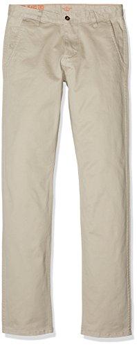 Dockers Pantalon Alpha Homme Khaki Original safari 0431 Beige Rqqztrx