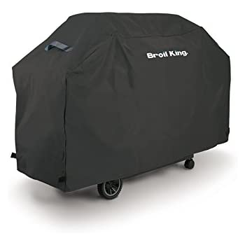 """BroilKing 67487 Select Grill Cover, 58"""""""
