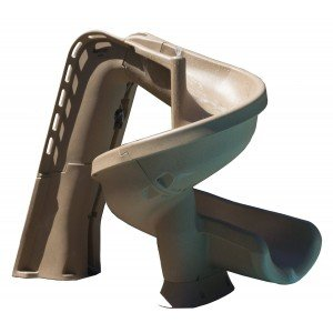 S.R.Smith heliX2 640-209-58123 S.R.Smith Pool Slide, Sandstone