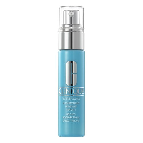 Clinique Turnaround Accelerated Renewal Serum, 1 Ounce