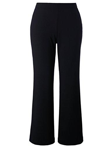 Shirt Jacket & Flared Pants - 1