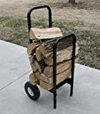 The Woodhaven Firewood Cart Review