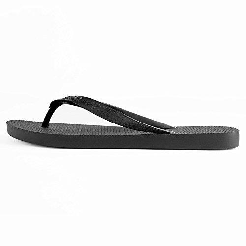 Years Calm - Sandalias de vestir de Material Sintético para mujer Men's sandals 4