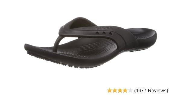 6c90315b20438 Amazon.com | Crocs Women's Kadee Flip Flop | Flip-Flops