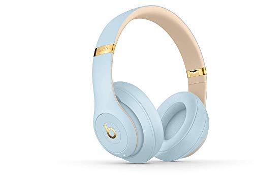Crystal Premium Hard (Beats Studio3 Wireless Headphones – The Beats Skyline Collection - Crystal Blue)