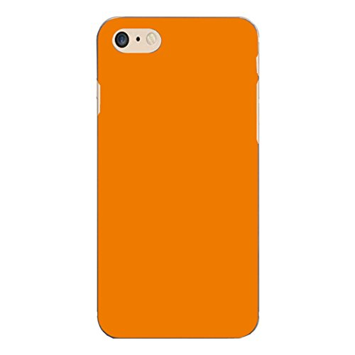 "Disagu Design Case Coque pour Apple iPhone 7 Housse etui coque pochette ""Orange"""