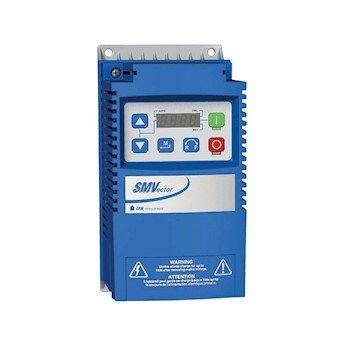 230-240VAC Output 1//2 hp 115//230 VAC 2.4 amp AC Variable-Speed Controller
