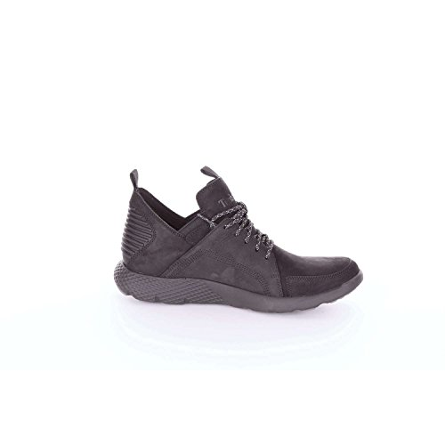 Black Wedge Flyroam CA1JSW Jet Timberland Basket FHt0wwq