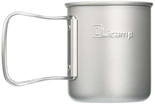 SPACE SAVER MUG ALUMINUM Aluminum Mug