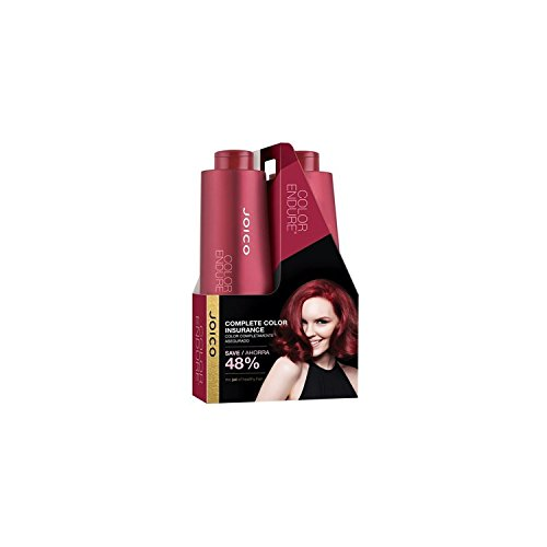 Joico Color Endure Shampoo & Conditioner Sulfate Free