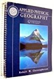 Applied Physical Geography, Christophe, 0023224711
