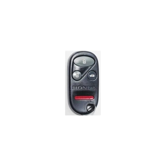 Genuine Honda (72147 S84 A01) Keyless Transmitter Assembly