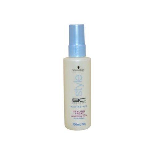 Bonacure Styling Treat - Unisex Schwarzkopf BC Bonacure Styling Treat Smoothing Fluid Styling Spray 3.3 oz 1 pcs sku# 1786696MA