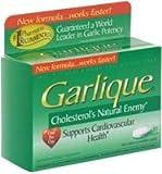 Cheap GARLIQUE TABS 30