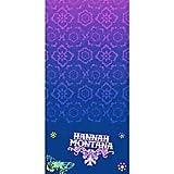 Hannah Montana Plastic Tablecover