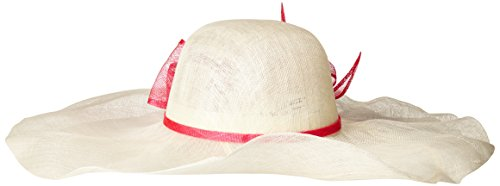 Scala-Womens-Soft-Brim-Sinamay-Hat-with-Bow