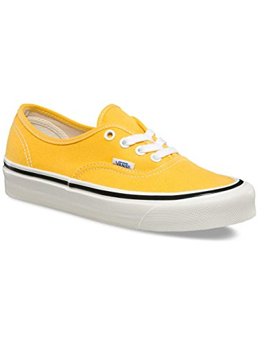 Vans Authentic 44 DX Calzado amarillo