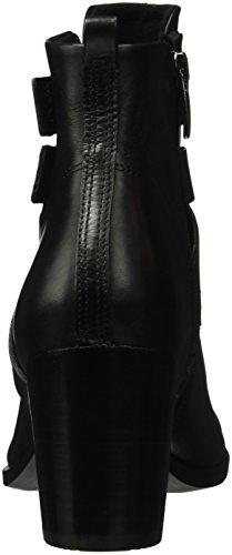 ECCO Shape 55, Botines para Mujer Negro (BLACK/BLACK51052)