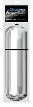BMS Ultimate Waterproof Silver, 12 Inch