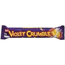 Nestle Violet Crumble 50g x 42