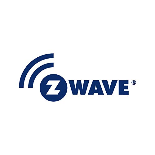 Everspring Z-Wave ST815 - Light Illumination Sensor With LCD Panel   Wireless Lux Meter, Battery Powered, Z-Wave gateway required (White)