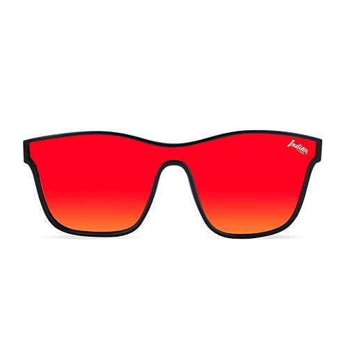 Gafas Black Edition INDIAN 142 Unisex Sol de THE FACE Oxygen 1wq6xawvF