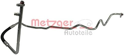 Metzger 2360042/Ligne Haute Pression//Basse Pression climatisation