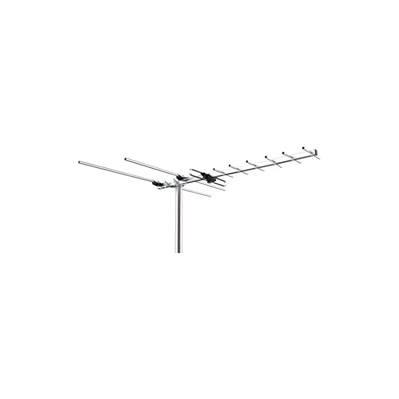 2018 NEWEST TV Antenna,Indoor Amplified Digital HDTV Antenna