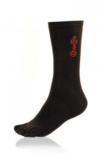 Calcetines con dedos con el cobre – Hervidor de patas. Talla 43