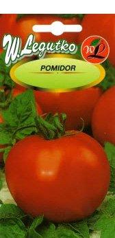 Polish Tomato Raspberry Seeds - Pomidor Malinowy - Ozarowski