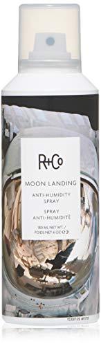 R+Co Moon Landing Anti-Humidity Spray, 6 Oz.