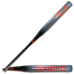 amazon com reebok senior players bag 34 inch 26 ounce slow rh amazon com reebok vector o baseball bat review