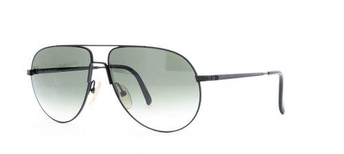 Price comparison product image Christian Dior 2025A 91 C Black Authentic Men - Women Vintage Sunglasses