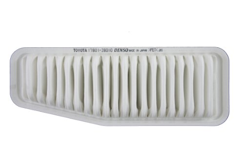 Toyota Genuine Parts 17801-28010 Air Filter by Toyota