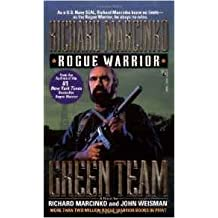 Rogue Warrior: Green Team 10 C
