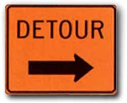 metal-sign-30x24-detour-with-right-arrow