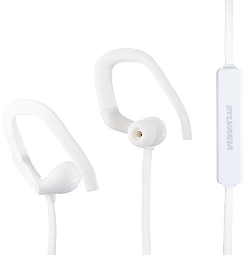 Sylvania Sport Headphone White (SBT136-White)