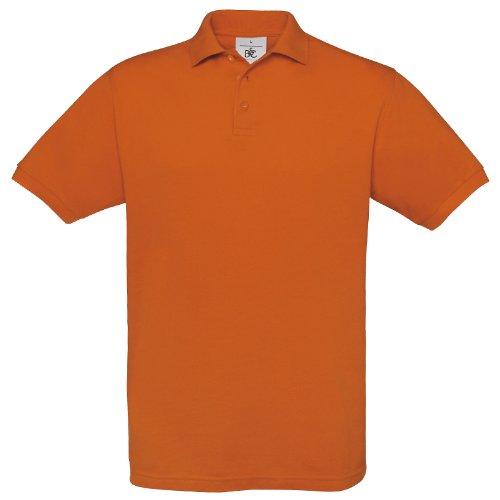 Safran COLOUR Pumpkin Orange SIZE M