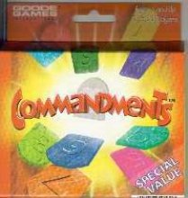 the 3 commandments board game - 2