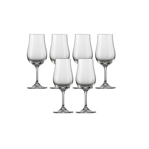 Schott Zwiesel Whisky Nosing Glas 6er-Set Bar Special