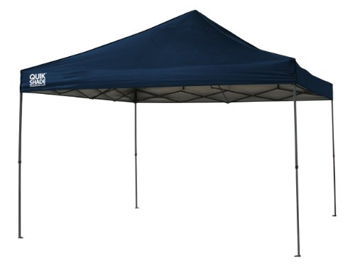 Quik Shade Weekender Elite WE144 12'x12' Instant Canopy - Navy Blue (Weekender Canopy)