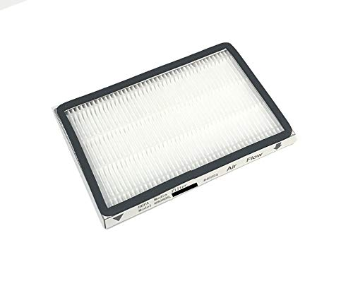 Panasonic OEM Vacuum Hepa Exhaust Filter Specifically for MCCG983, MCCG983, MCCG917, MC-CG917, MCCG985, MC-CG985