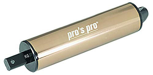 Pro's Pro Tension Calibrator Spring Scale in kilograms and pounds Tennis, Squash, Badminton or Racquetball