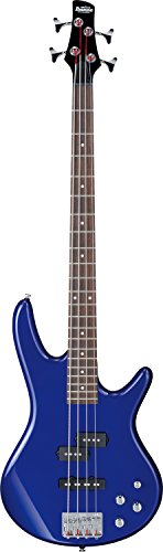 Ibanez GSR200JB 4-String Bass Guitar (Ibanez Bass Amplifier)