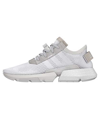 adidas Pod-s3.1, Scarpe da Fitness Uomo Bianco (Ftwbla / Griuno 000)